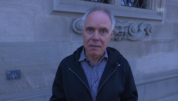 Video «Moritz Leuenberger über WAM» abspielen