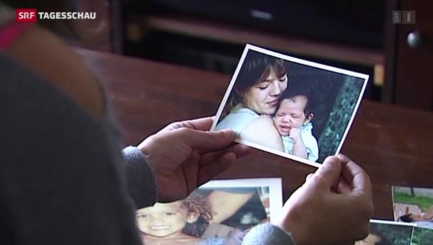 Video «Millionenentschädigung für vertauschte Babys» abspielen