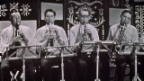Video «Archiv: Di vier Trumpf Puure mit Jost Ribary» abspielen