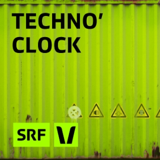 Techno'clock