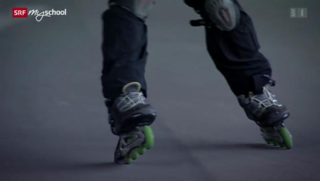 Video «Traffic – Verhalten im Verkehr (7/12)» abspielen