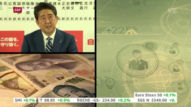 Video «SRF Börse vom 23.10.2017» abspielen