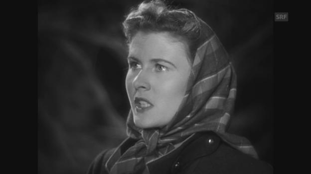 Video «Annemarie Blanc in «Gilberte de Courgenay»» abspielen