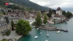 Video «Schönstes Dorf der Schweiz» abspielen