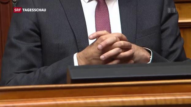 Video «Tagesschau vom 16.03.2017, 19:30» abspielen