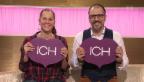 Video ««Ich oder Du» mit Chrissi Sokoll & ihrem Mann Leo» abspielen