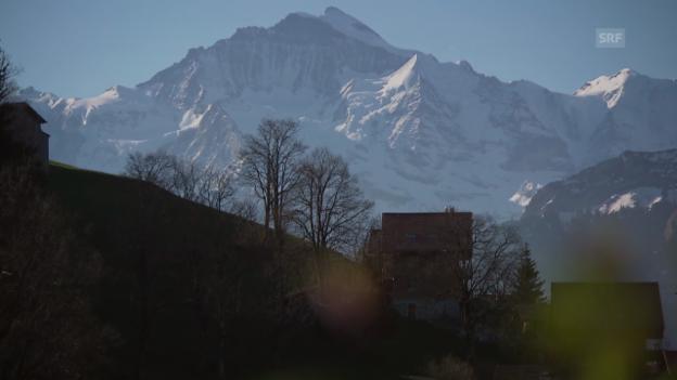 Video «Heinz Holliger und sein Refugium» abspielen