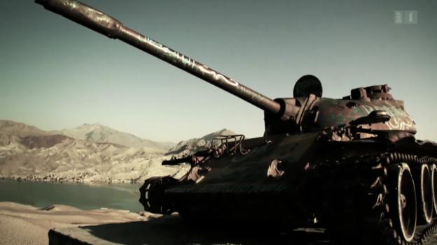 Video «Schmutzige Kriege – Die geheimen Kommando-Aktionen der USA» abspielen