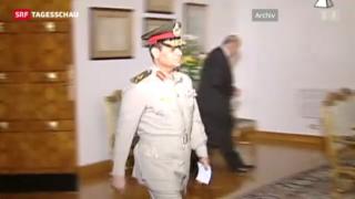 Video «General Abdel Fattah al Sisi» abspielen