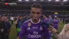 Video «Real Madrid schafft historisches Double» abspielen