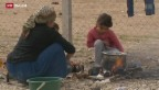 Video «Flüchtlingskonferenz in Berlin» abspielen