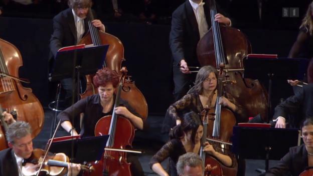 Video «Geistliche Lieder mit Elina Garanca (Teil 2)» abspielen