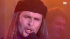 Video «Platz 1 - Gotthard mit «Heaven»» abspielen
