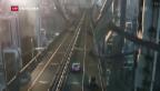 Video «Selbstfahrende Autos in Städten» abspielen