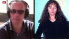 Video «Zwei Journalisten in Mali ermordet» abspielen