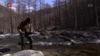 Video «Goldrausch in Gondo vorbei» abspielen