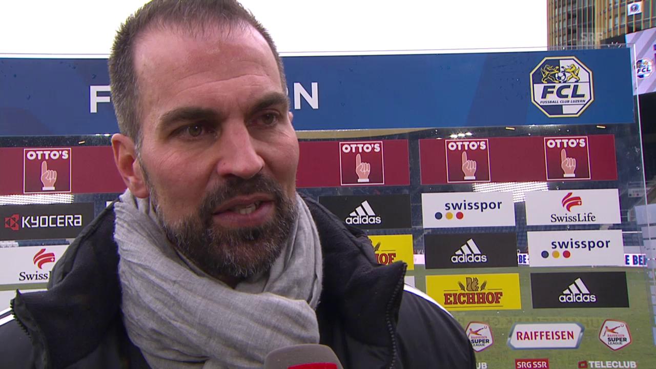 Interview Markus Babbel