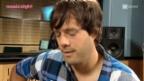 Video «Adrian Stern - «Amerika»» abspielen