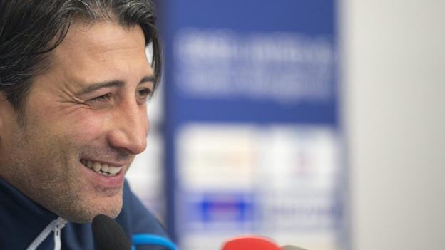 «Eine schöne Aufgabe» - Murat Yakin zum Halbfinal-Gegner Chelsea (Radio SRF 3)
