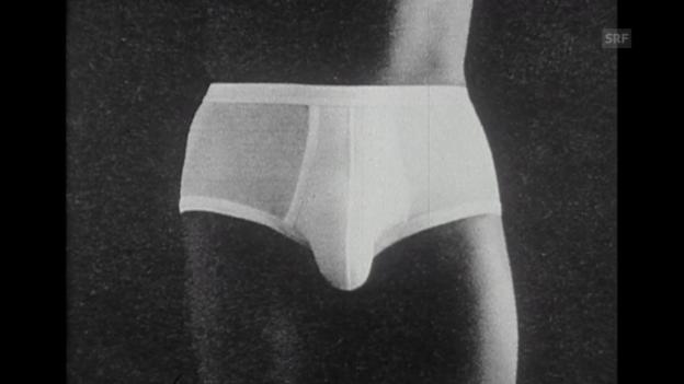 Video «Sex um sechs (Tips für Sie 18.09.1971)» abspielen