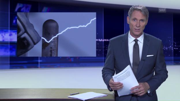 Video «Blackout Tag 5: Wer ist schuld am Blackout?» abspielen