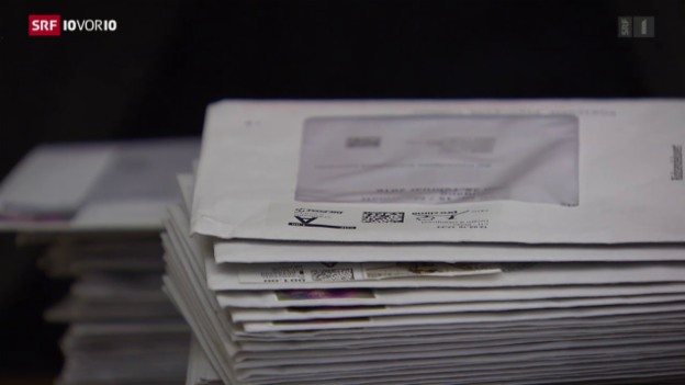 Video «Rekordverdächtige Abstimmungsbeteiligung erwartet» abspielen