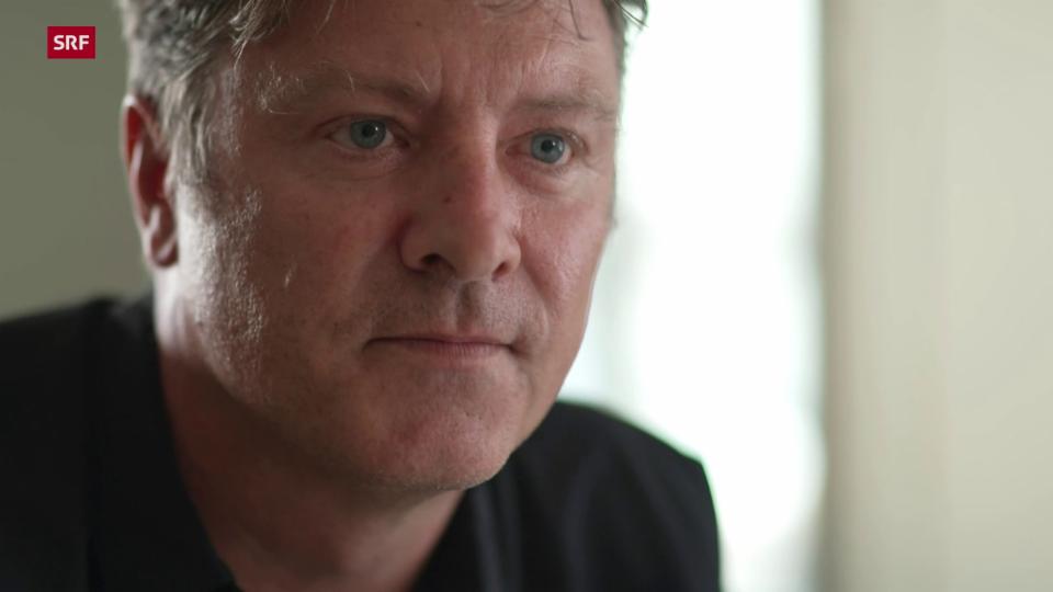 Patrick Walder, Kampagnenleiter Amnesty International: «Manche Länder überwachen systematisch ihre ganze Öffentlichkeit mit automatischer Gesichtserkennung.»