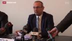 Video «Luzerner Polizeikommandant tritt nach Skandal-Video zurück» abspielen