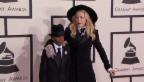Video ««Grammys 2014»: Die grossen Abräumer» abspielen