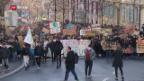 Video «FOKUS: 22'000 Schüler streiken für das Klima» abspielen