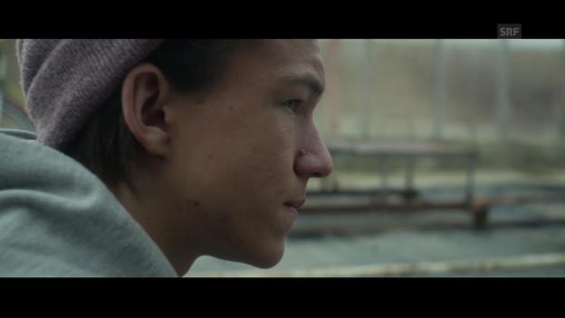 Video «Schweden: Frans «If I Were Sorry»» abspielen