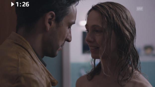 Video «Keine 3 Minuten: «Unter der Haut»» abspielen