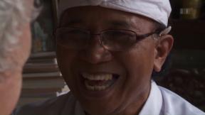 Video «Bali: Business mit der Sinnsuche auf der Götterinsel» abspielen