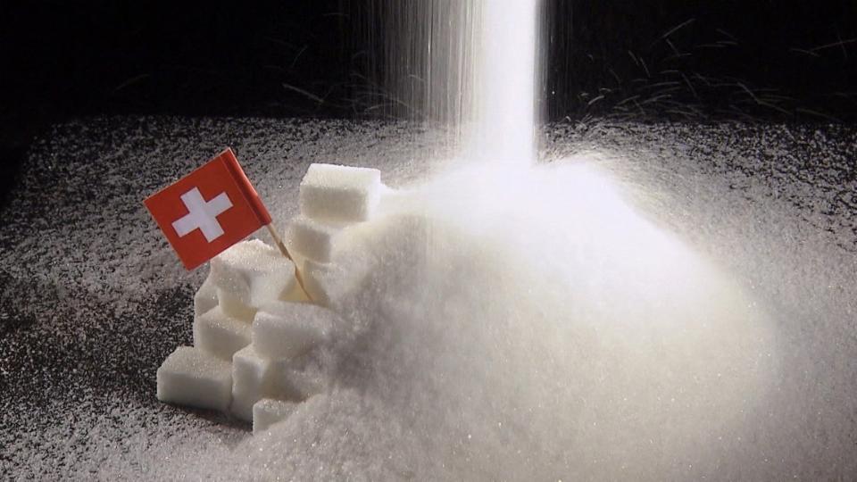Zucker – Die süsse Droge