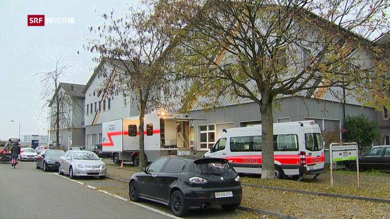 Imam in Winterthurer Moschee rief zu Mord auf
