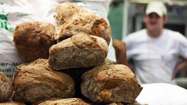 Schwer verdauliches Brot – Schuld ist die Zubereitung