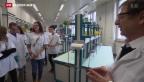 Video «Neue Arbeitsmodelle gegen den Fachkräftemangel in der Schweiz» abspielen