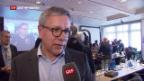 Video «André Moesch, Präsident Telesuisse: «Es ist um die Existenz der Regionalfernseher gegangen»» abspielen
