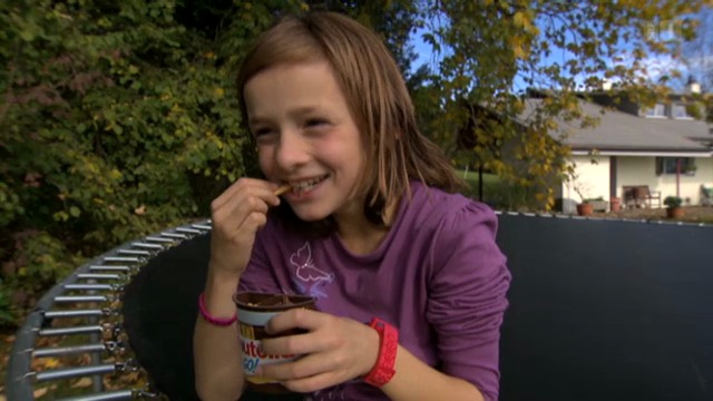 08.01.13: Versteckter Zucker: Das grosse Geschäft mit Kindern