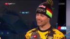 Video «Breitfuss-Kammerlander und Co.: Die Exoten an der WM» abspielen
