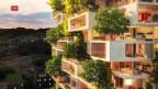 Video «Ein vertikaler Wald für Lausanne» abspielen