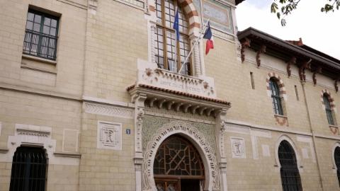 Schliessung einer Elite-Ausbildung in Frankreich