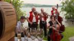 Video ««Am Schwingfest of der Schwägalp»» abspielen