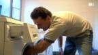 Video «Alltag zu Hause in Glarus» abspielen