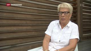 Video «Carla del Ponte will nicht mehr» abspielen