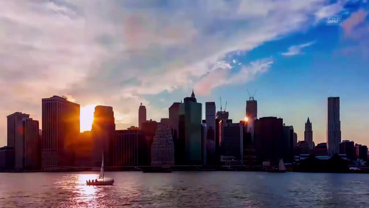 «An Inconvenient Sequel: Truth To Power» (Trailer)