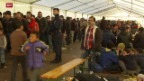 Video «Koalitions-Streit in Deutschland» abspielen