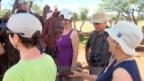 Video «Besuch bei den Himba» abspielen