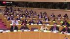 Video «Griechenlands Reformliste» abspielen
