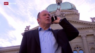 Video «Die Königsmacher der SVP» abspielen